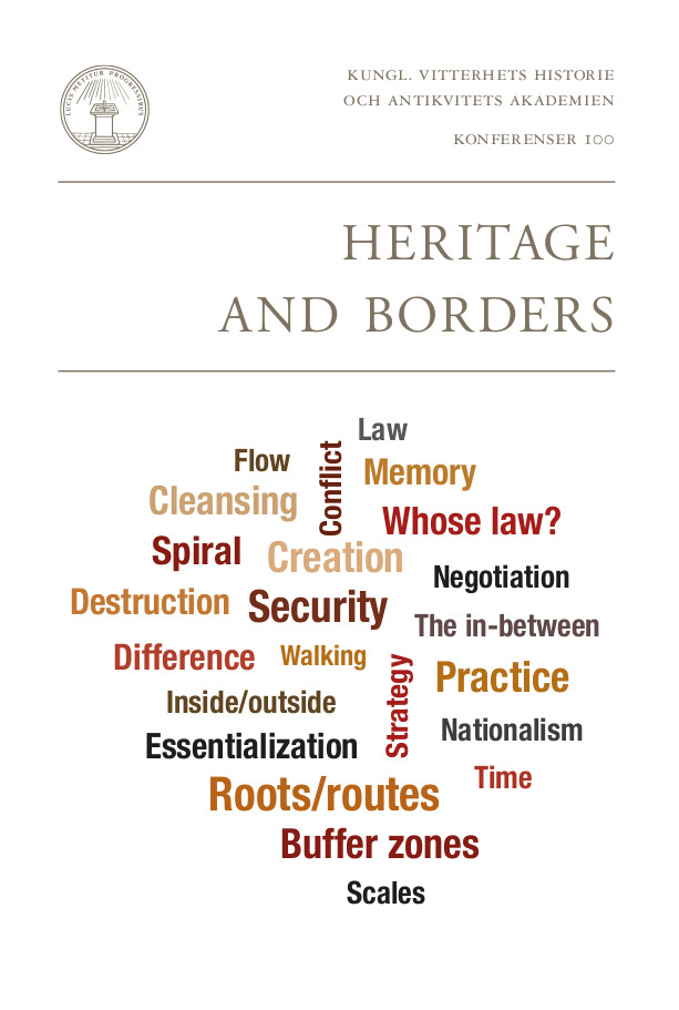 Heritage and Borders